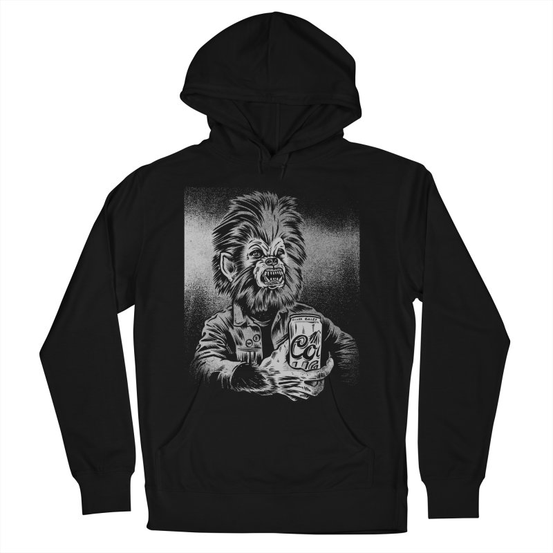 Silver Bullet Women's Pullover Hoody by craighorky's Shop