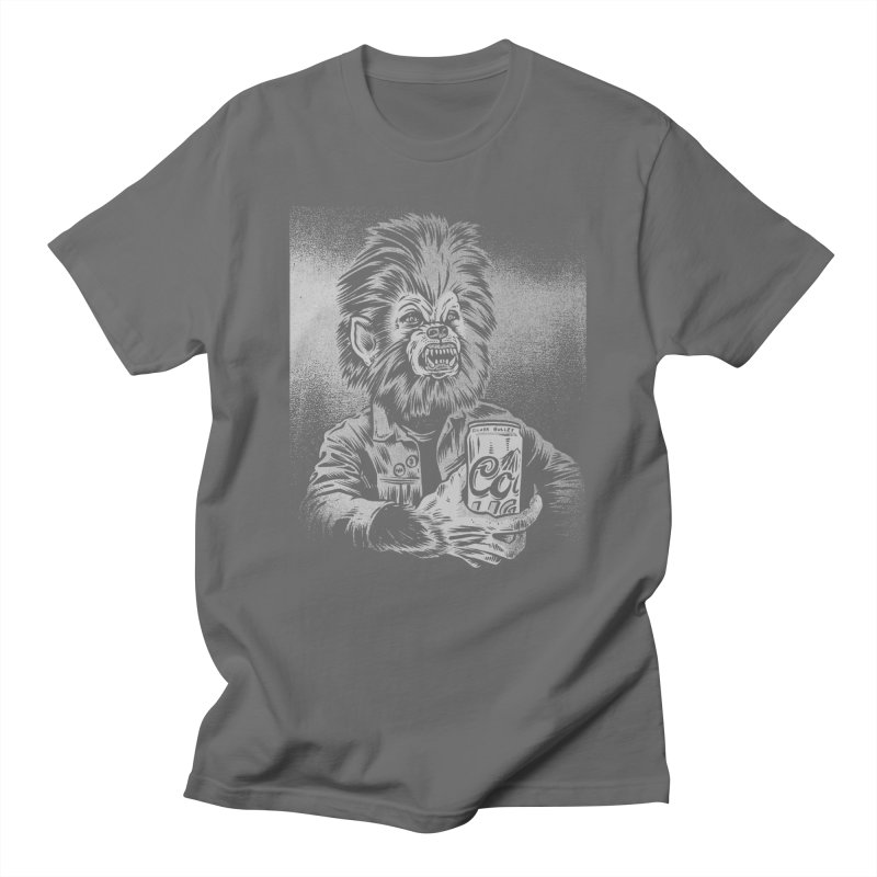 Silver Bullet Men's T-shirt by craighorky's Shop