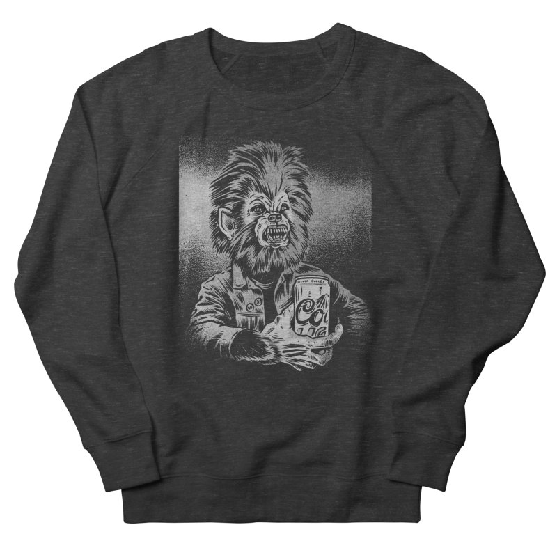 Silver Bullet Men's Sweatshirt by craighorky's Shop