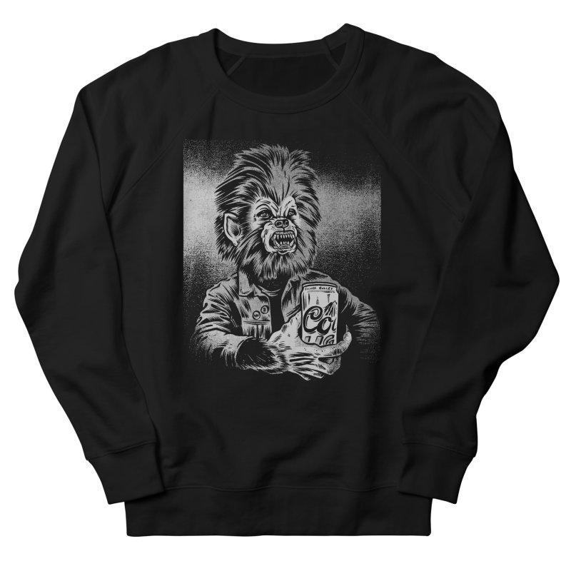 Silver Bullet Men's Sweatshirt by craighorky's Shop