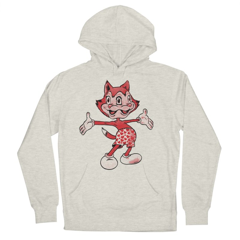 janus mascot Men's Pullover Hoody by craighorky's Shop