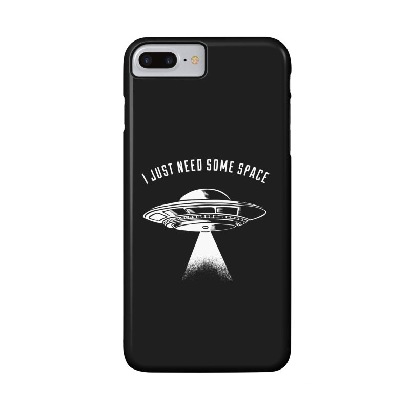 i just need some space Accessories Phone Case by craighorky's Shop