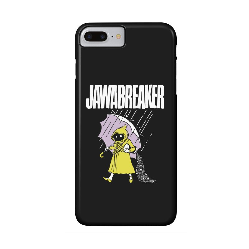 Jawabreaker Accessories Phone Case by craighorky's Shop