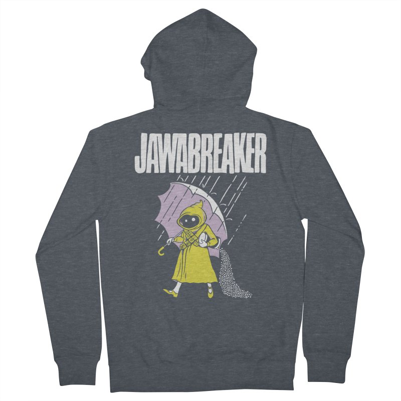 Jawabreaker Women's Zip-Up Hoody by craighorky's Shop