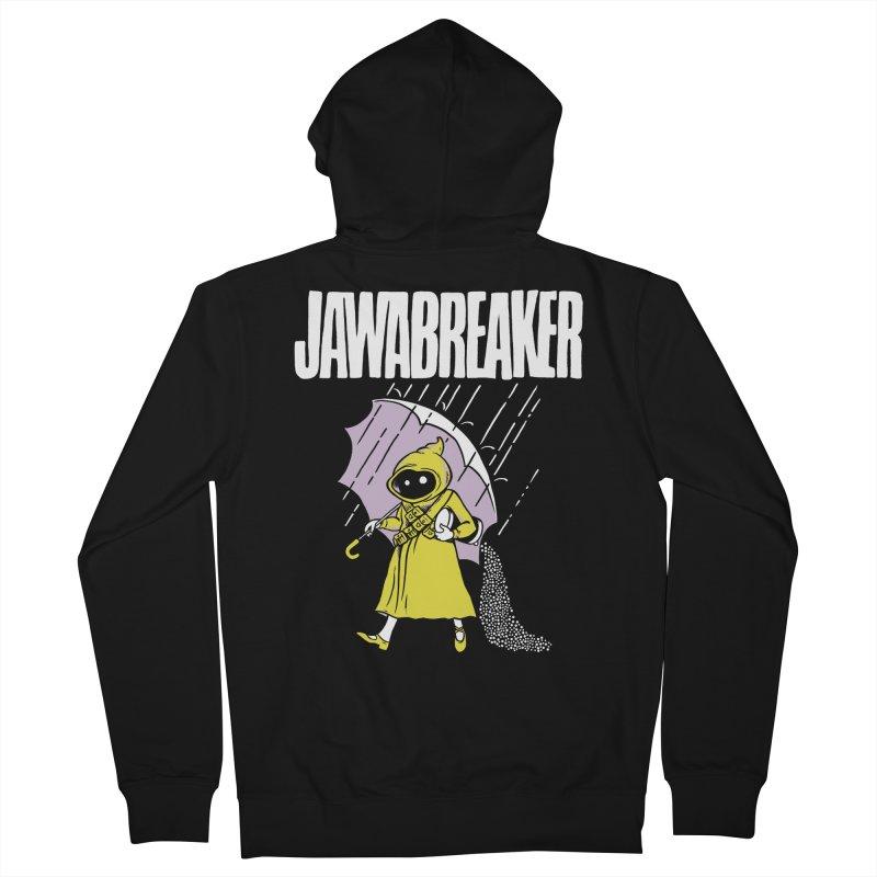 Jawabreaker Men's Zip-Up Hoody by craighorky's Shop