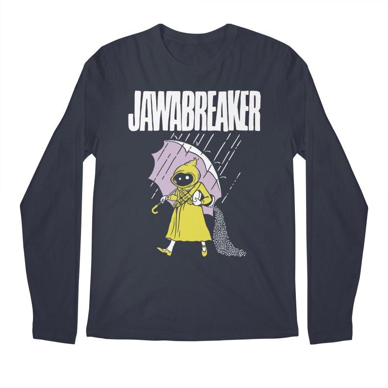 Jawabreaker Men's Longsleeve T-Shirt by craighorky's Shop