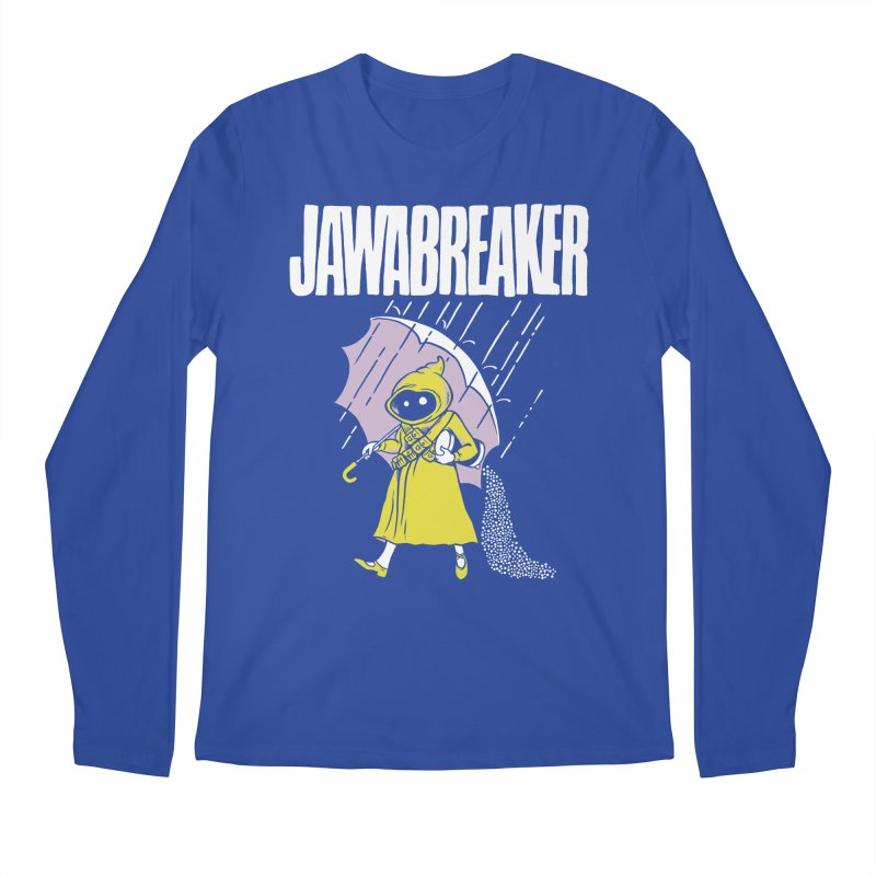 Jawabreaker Men's Longsleeve T-Shirt by craighorky's Shop