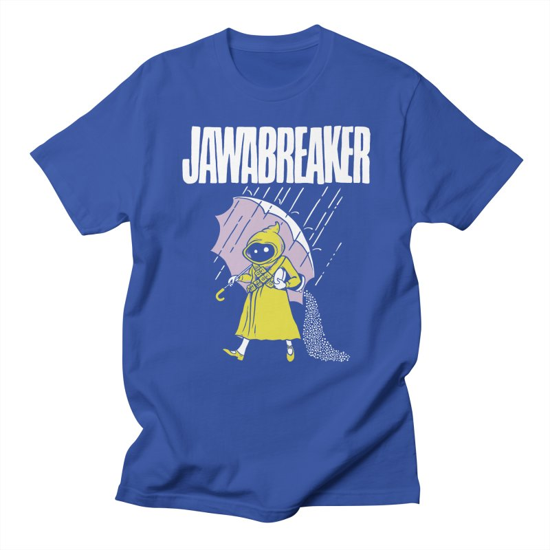 Jawabreaker Men's T-shirt by craighorky's Shop