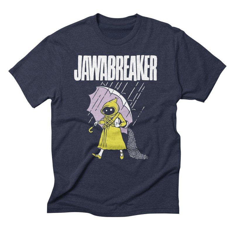 Jawabreaker Men's Triblend T-shirt by craighorky's Shop