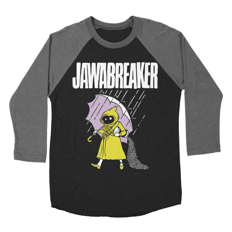 Jawabreaker Women's Baseball Triblend T-Shirt by craighorky's Shop