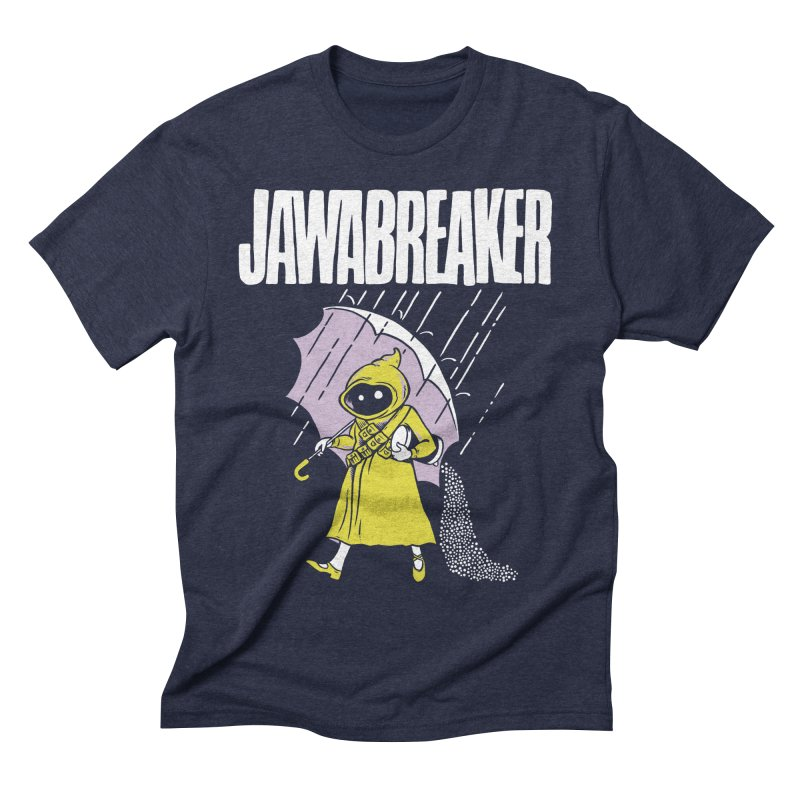 Jawabreaker Men's Triblend T-shirt by craighorky's Shop