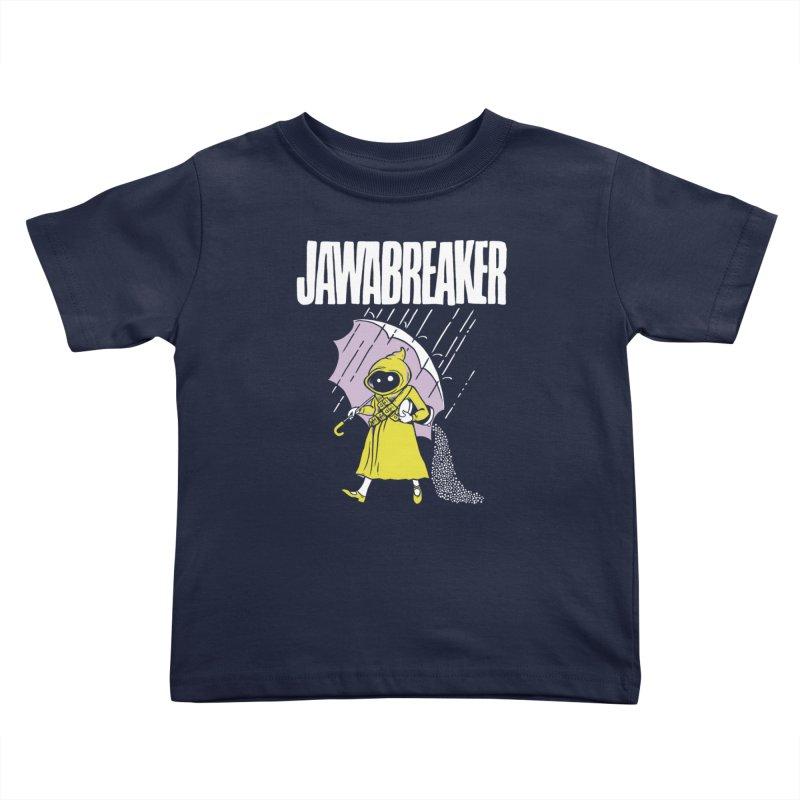 Jawabreaker Kids Toddler T-Shirt by craighorky's Shop