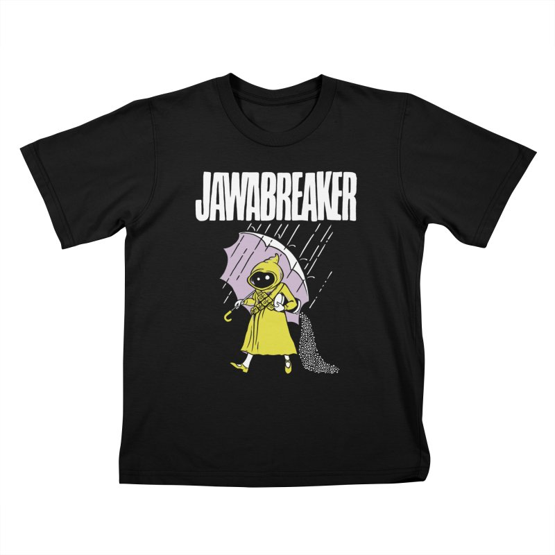 Jawabreaker Kids T-shirt by craighorky's Shop
