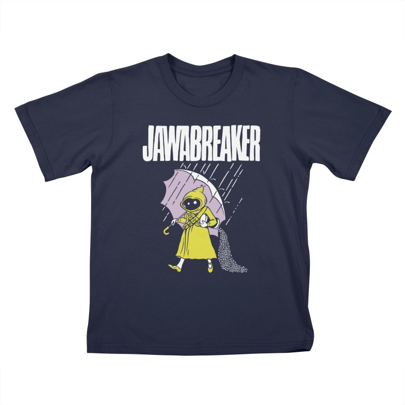 Jawabreaker Kids T-Shirt by craighorky's Shop