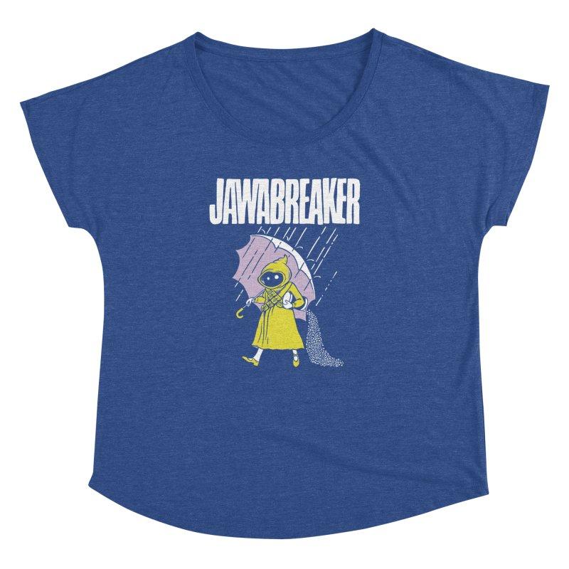 Jawabreaker Women's Dolman by craighorky's Shop