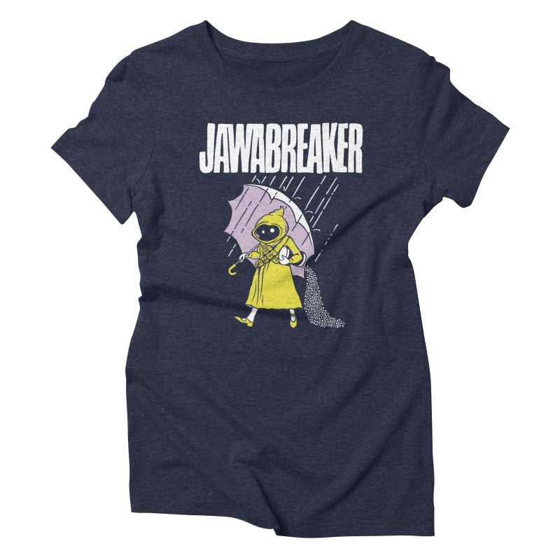 Jawabreaker Women's Triblend T-shirt by craighorky's Shop