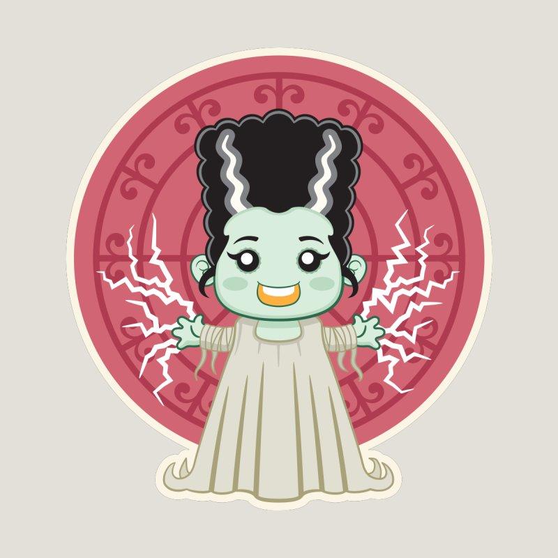 Frankenstein Bride Kid by craneo242's Artist Shop