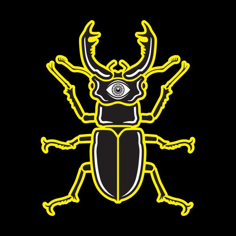Beetle Nightmare by craneo242's Artist Shop