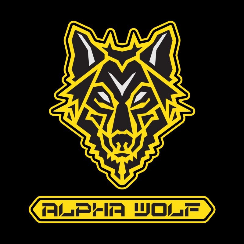 Alpha Wolf by craneo242's Artist Shop