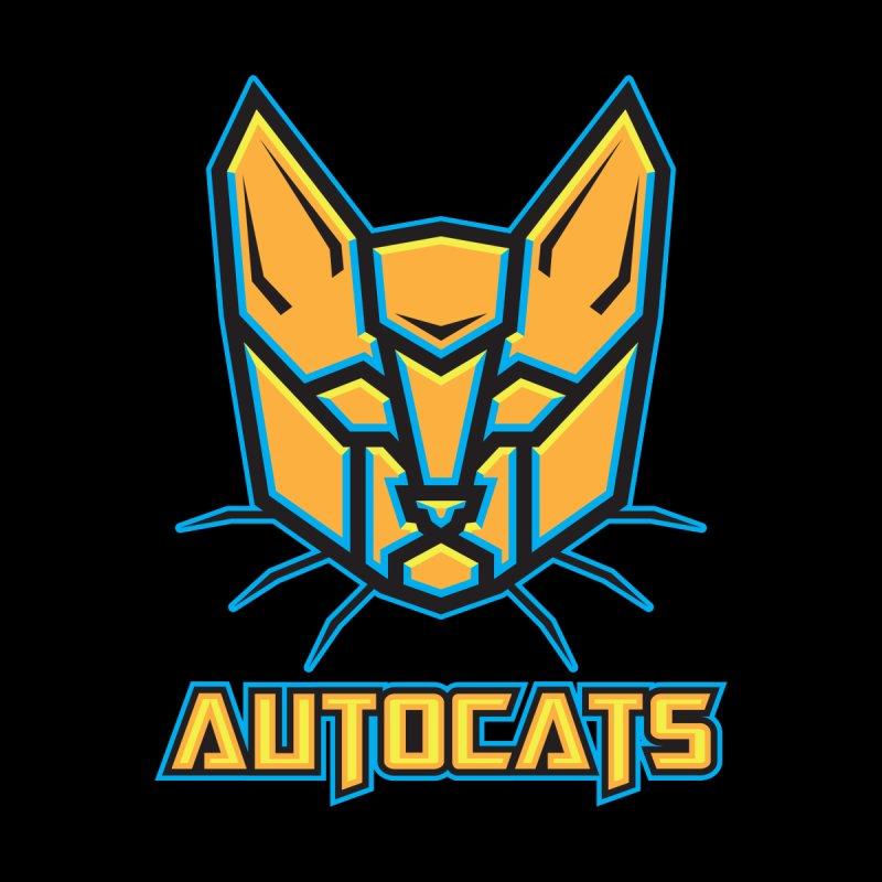 Autocats V2 by craneo242's Artist Shop