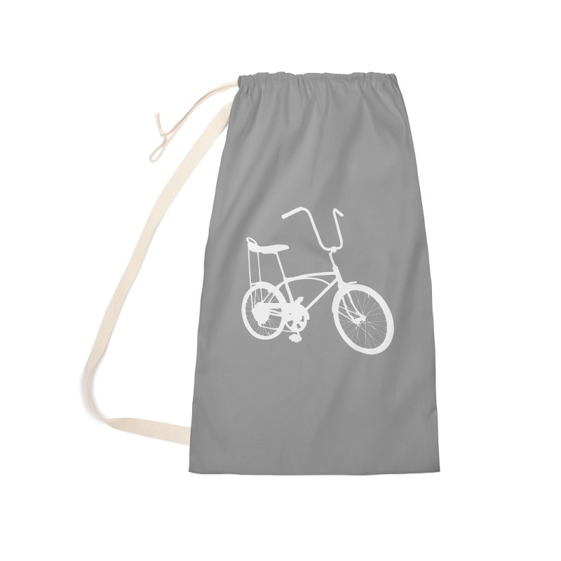 My Ride Accessories Laundry Bag Bag by CRANK. outdoors + music lifestyle clothing
