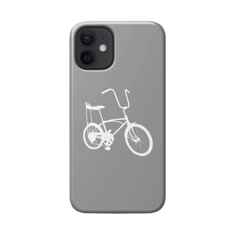 My Ride Accessories Phone Case by CRANK. outdoors + music lifestyle clothing