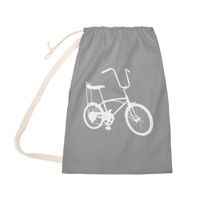 My Ride Accessories Bag by CRANK. outdoors + music lifestyle clothing