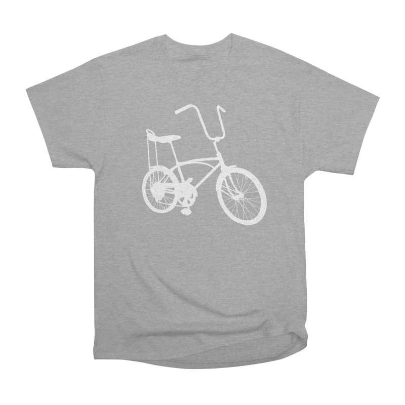 My Ride Men's Classic T-Shirt by CRANK. outdoors + music lifestyle clothing