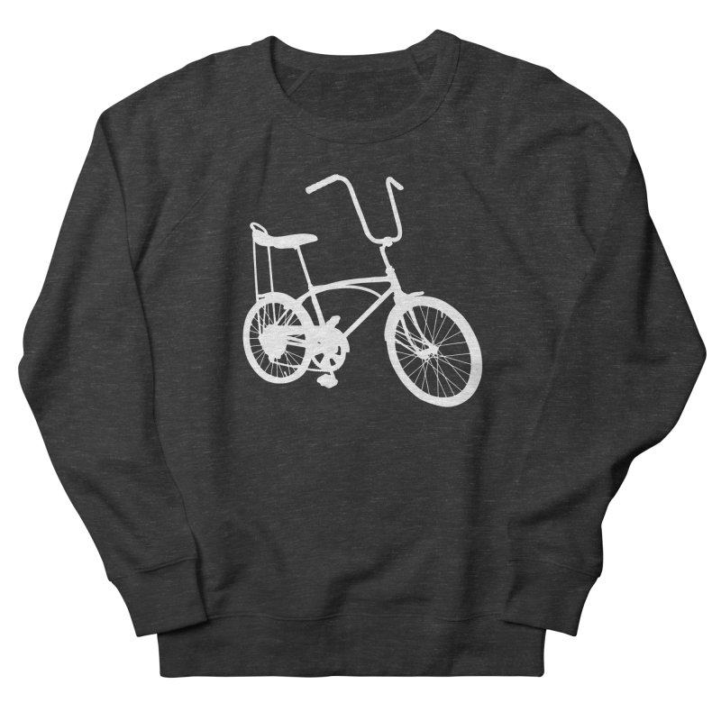 My Ride Women's Sweatshirt by CRANK. outdoors + music lifestyle clothing