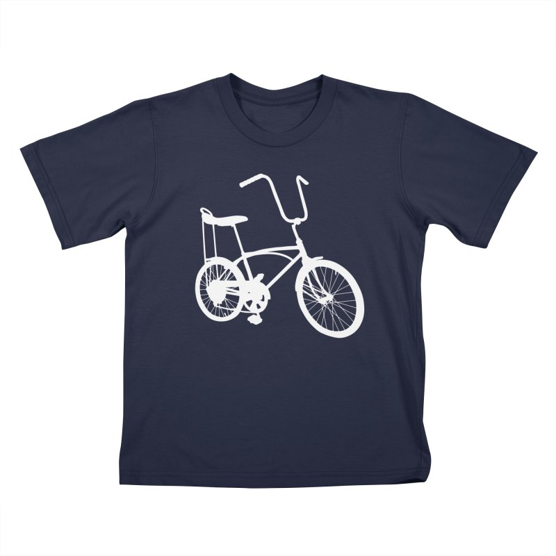 My Ride Kids T-Shirt by CRANK. outdoors + music lifestyle clothing