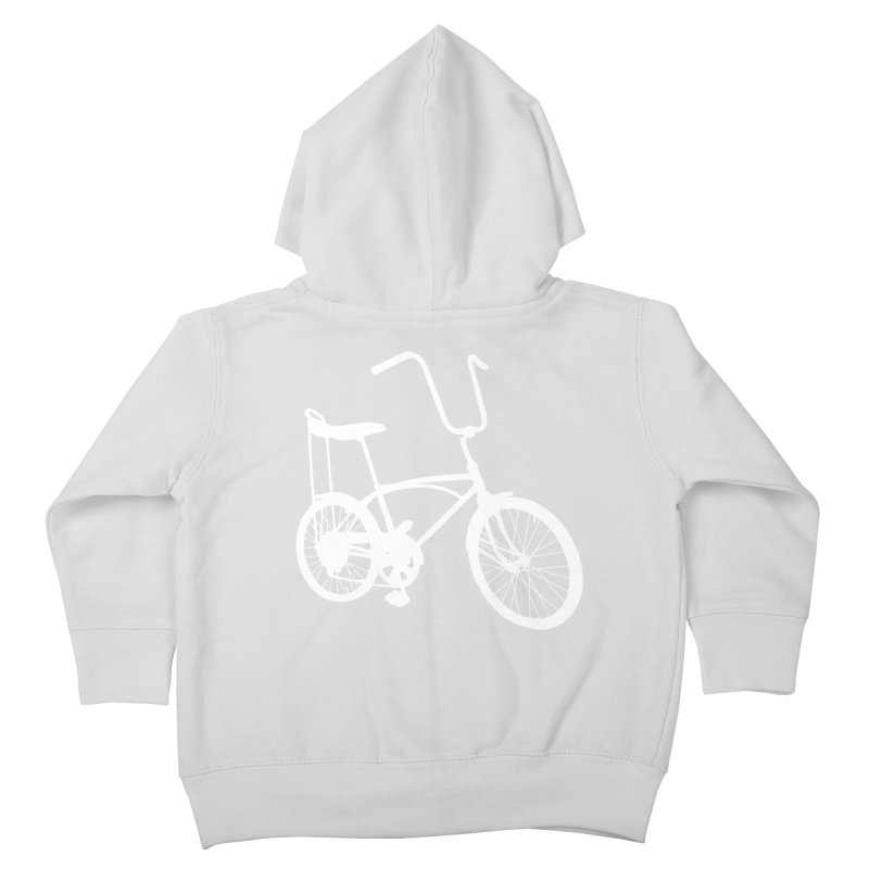 My Ride Kids Toddler Zip-Up Hoody by CRANK. outdoors + music lifestyle clothing