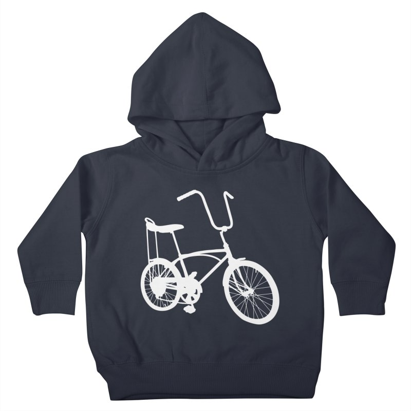 My Ride Kids Toddler Pullover Hoody by CRANK. outdoors + music lifestyle clothing