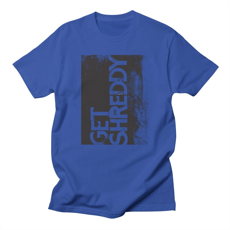 Get Shreddy Block Women's T-Shirt by CRANK. outdoors + music lifestyle clothing