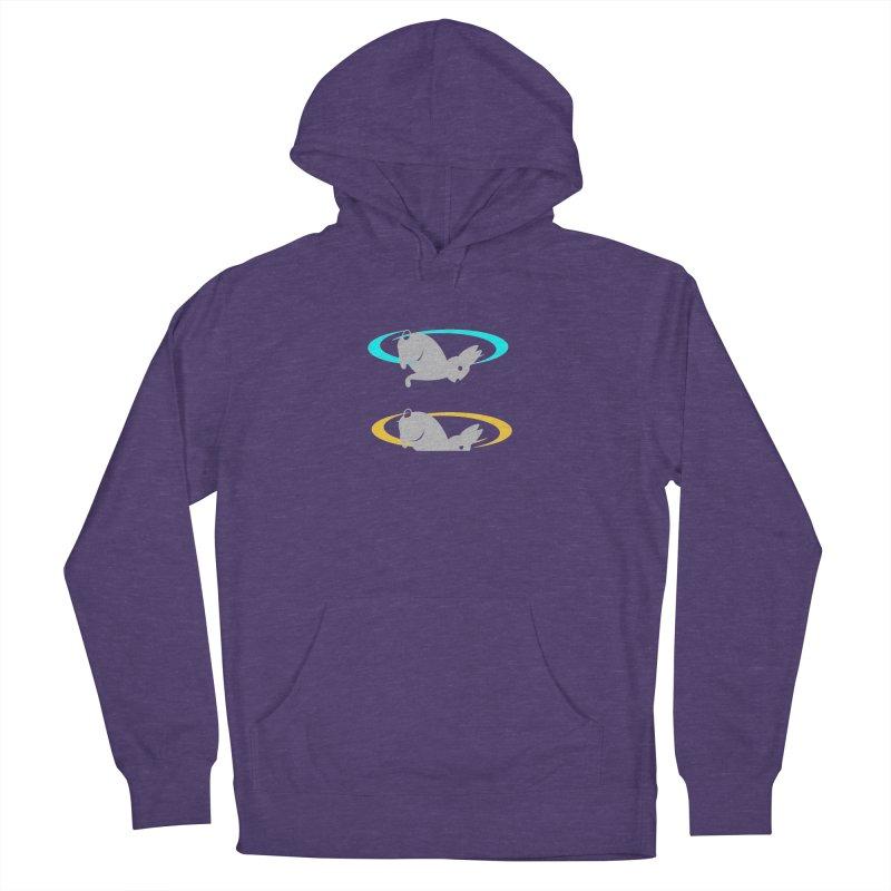logo Women's Pullover Hoody by crankyashley's Shop