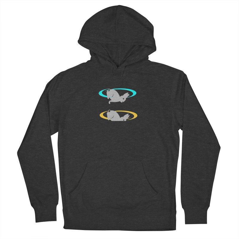 logo Men's Pullover Hoody by crankyashley's Shop