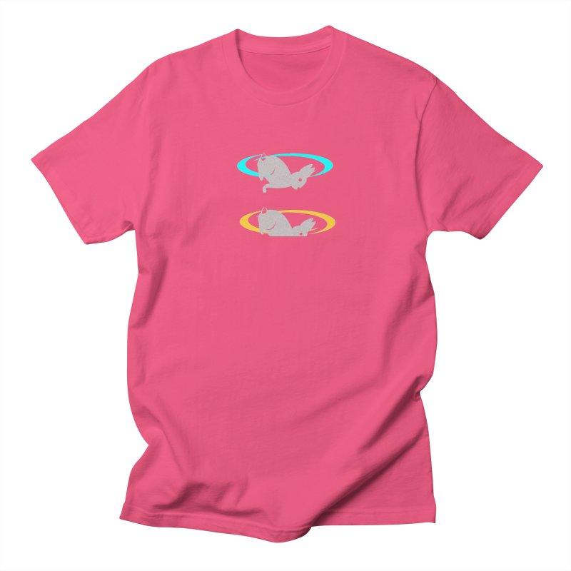 logo Women's Unisex T-Shirt by crankyashley's Shop