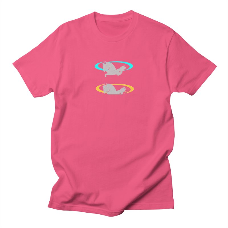 logo Men's T-Shirt by crankyashley's Shop