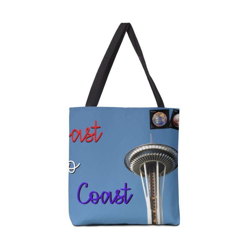 Coast to Coast Accessories Bag by crankyashley's Shop