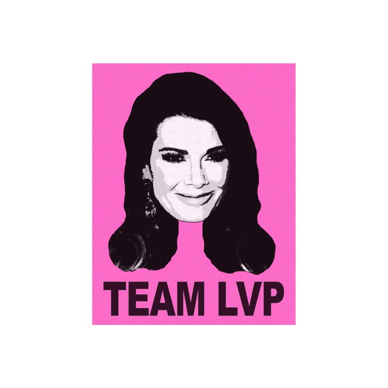 Team LVP Limited Men's T-Shirt by Watch What Crappens
