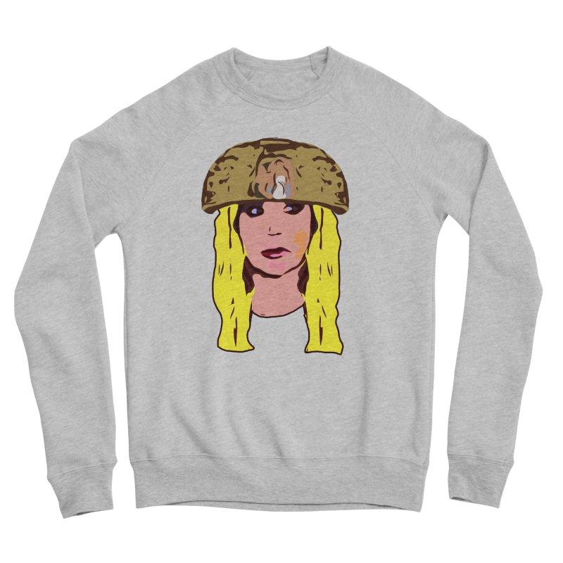 Shannon Bowldor Limited Women's Sponge Fleece Sweatshirt by Watch What Crappens