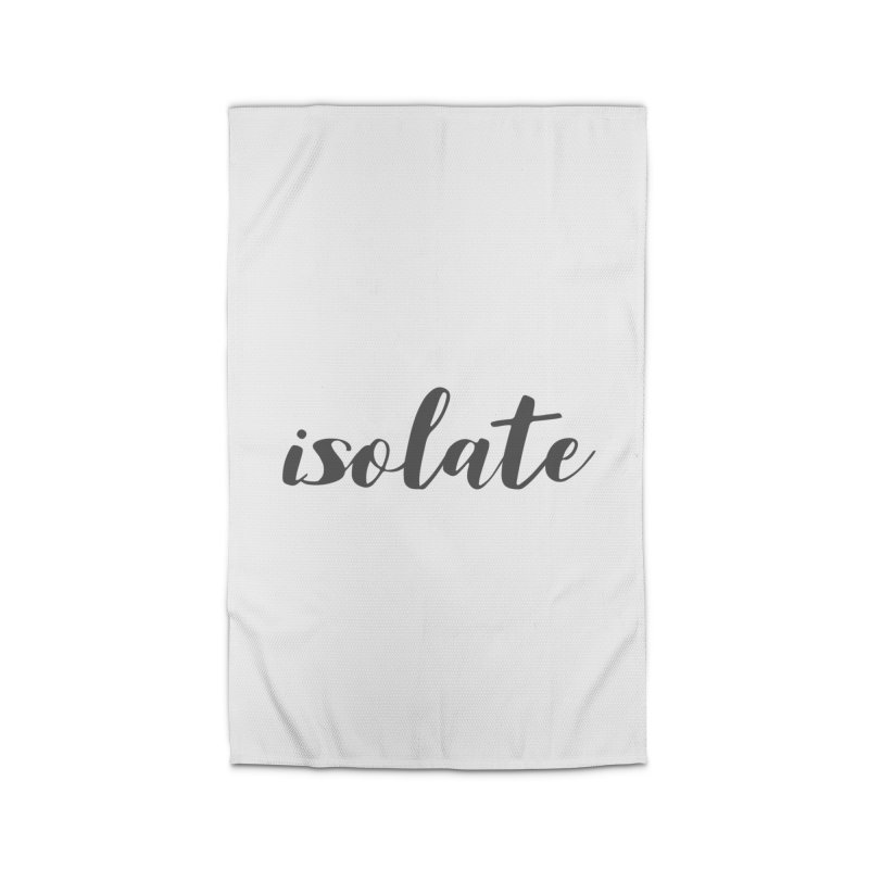 isolate Limited Home Rug by Watch What Crappens