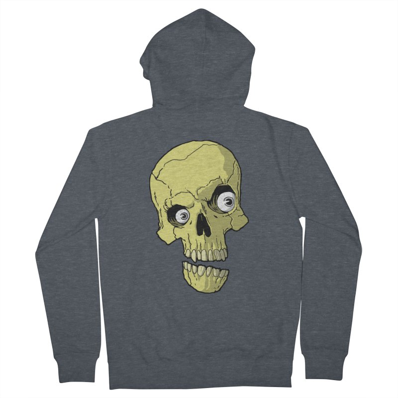 crazyskull No.1   by crazy3dman's Artist Shop