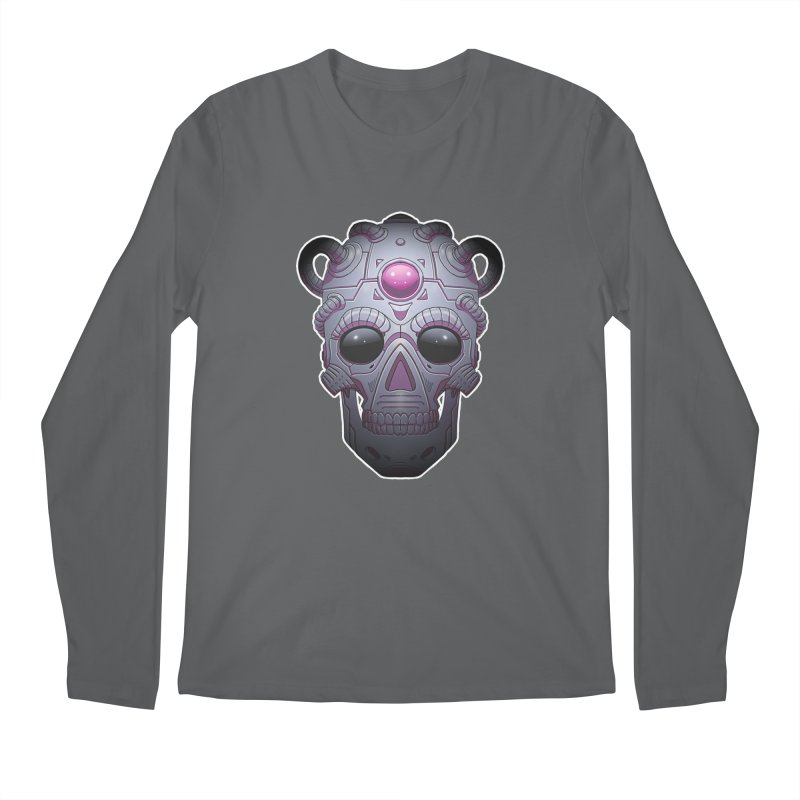 crazyskull No.6   by crazy3dman's Artist Shop