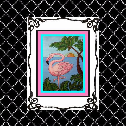 Flamingo-Paradise