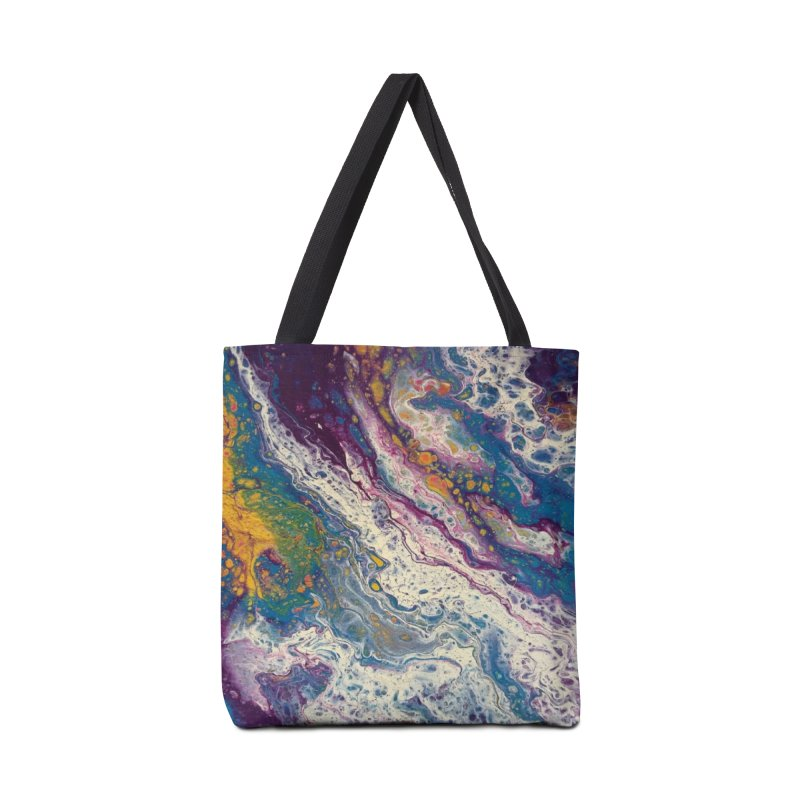 Majestic Accessories Tote Bag Bag by Creations of Joy's Artist Shop