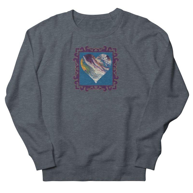 Majestic Women's Sweatshirt by Creations of Joy's Artist Shop