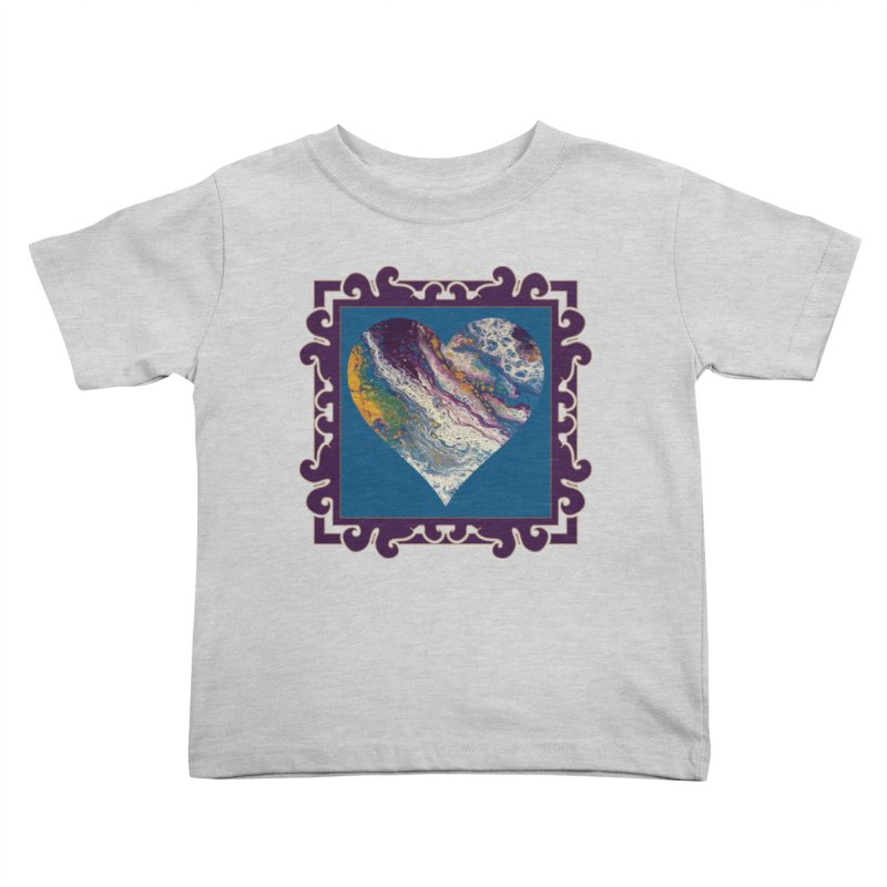 Majestic Kids  by Creations of Joy's Artist Shop