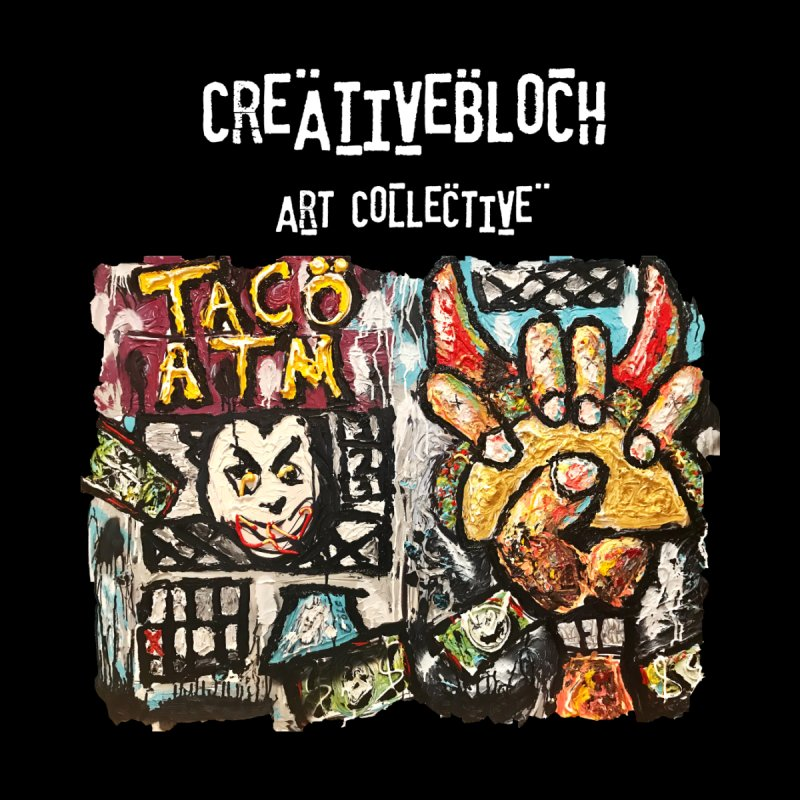 CREATIVEBLOCH ART COLLECTIVE by creativebloch.com