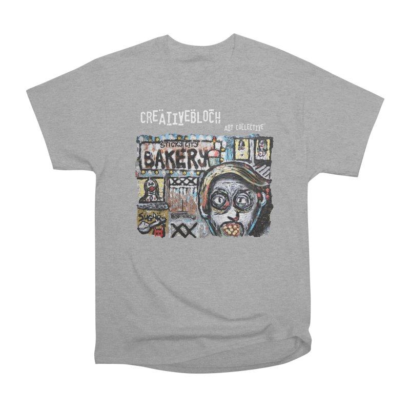 SUGAR DADDY  Men's Classic T-Shirt by creativebloch.com
