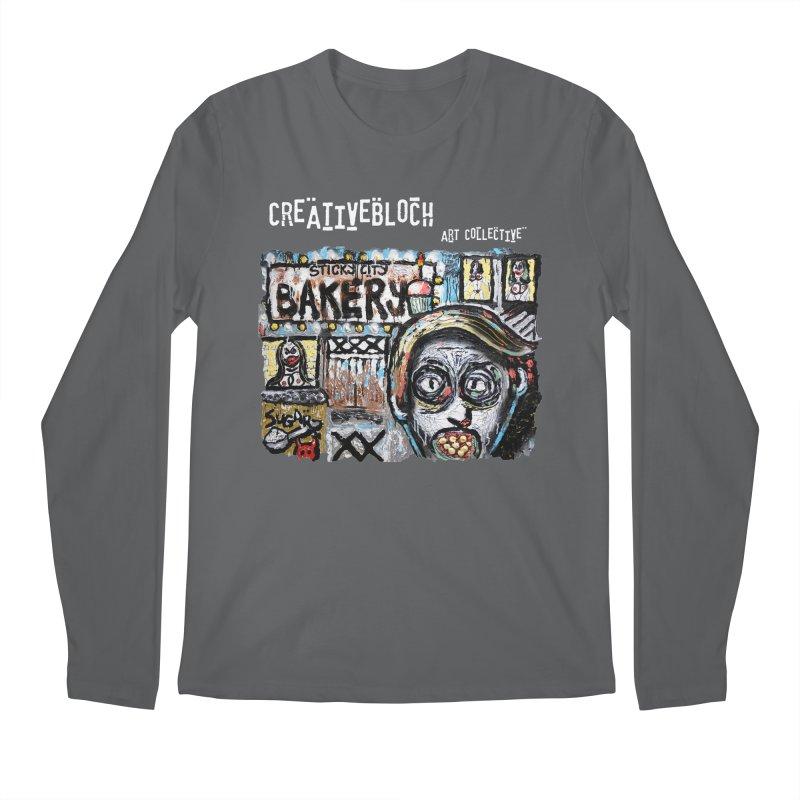 SUGAR DADDY  Men's Longsleeve T-Shirt by creativebloch.com
